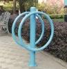 Circle Bike Rack Bollard