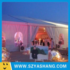 decoration for party tent