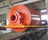Cement ball mill for cement grinding