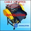 Aluminum Wire Stripping Machine