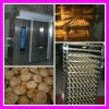 commercial bread electric oven