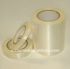 White Fibreglass Tape