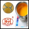 Printing paint For PU leather