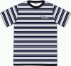 Men's Round Collar T-Shirt