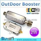 2W Outdoor WiFi Signal Repeater