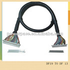 LVDS Cable DF19 to DF13