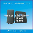 Professiional HD industrial camera VGA output apply to Hospitals, schools and scientific research departments
