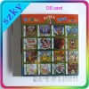 Hot sale!32GB 366in1 Game card for for DSL DSi XL 3DS