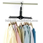 NEW!!! Folding Multi-function Magic Hangers/Clothes Rack