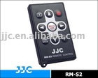 Infrared remote control for FUJIFILM FINEPIX S2000HD