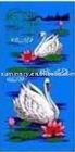 swan stock towel