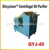 Oil Purifier Machine