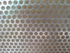 Hot Galvanized perforated Metal mesh