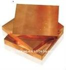 Red copper sheet C11000 T1