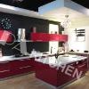 808 MDF kitchen cabinet - Sixth sense series
