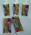 3M DP420 Scotch-Weld resin glue Off-White color, 1.25 fl oz 2:1 mix ratio