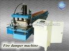 fire damper machine China