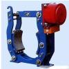 MW(Z) Type electro-magnet drum brakes