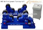 HGZ Self-adjustable Turning Roll&welding rotator&welding roll