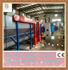 crushing and washing recycling line for PET bottles flakes