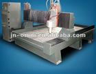 Jinan Omni1224 Marble cutting&engraving cnc router
