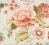 100%Cotton jacquard Printed Fabric -1