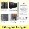 Fiberglass Biaxial Geogrid