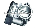 throttle body for Peugeot 206 307 280750085