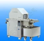 AUTOMATIC STAINLESS STEEL SALINE INJECTOR FOR SAUSAGE PROCESSING