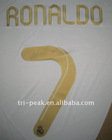 eco-friendly sport numbers heat transfer number for ronaldo