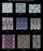 cotton/tc lace fabric