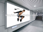 beautiful wall sticker nike man