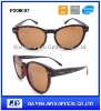 2011 top plastic fashion sunglasses