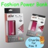 4500mAh Power Bank