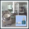 automatic mosquito liquids filling and capping machine