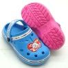 2012 New Design EVA Kids Shoes