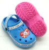2012 New Design EVA Kids Shoes