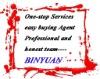 distributor agent
