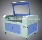 Hot fix machine ---Laser enger vine &cutting machine