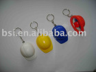 football cap opener/ safety cap shape opener/cap opener key chain