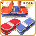 promotional polyester zipper pencil case