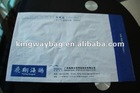 Hot sales HDPE Express Courier packaging bag