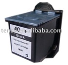 Compatible ink cartridge M40 inkjet printer ink cartridge