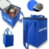Outdoor insulated insulation bag