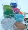 2011 Hot selling DERUN Glitter powder for DIY glitter cards