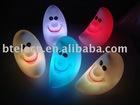 led mood light,led moon light,led smile light,mini night light,desktop light,decoration light