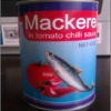 155g/425g Mackerel Canned In Tomato Sauce