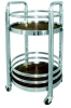 tea serving trolley SLT-1607