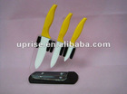 Nice color Kitchen knife set