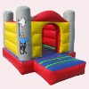 Yard Inflatable Bouncy Castle